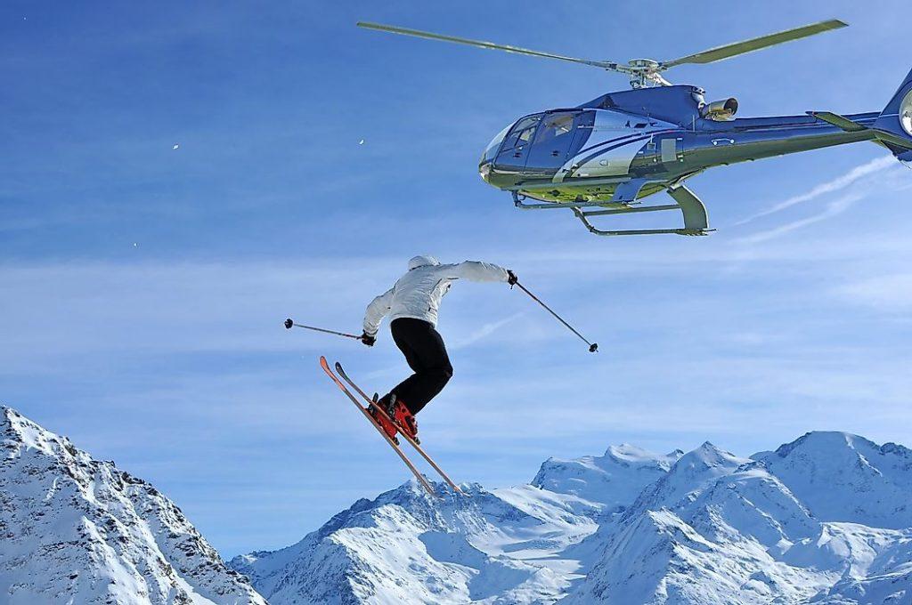 10 Olahraga Paling Berbahaya Yang Ada di Seluruh Dunia