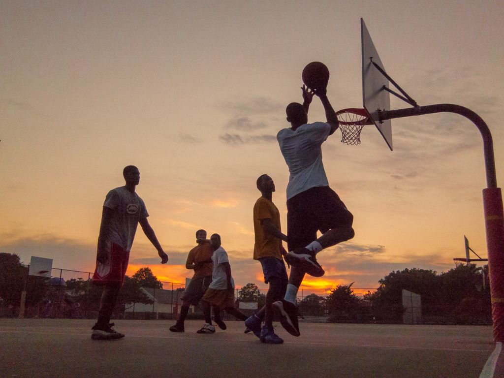 10 Olahraga Terbaik Untuk Meningkatkan Tinggi Badan